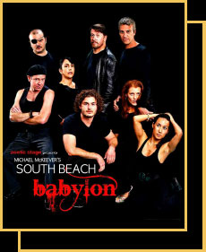 South Beach Babylon
