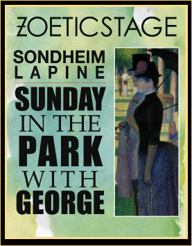 SUNDAY IN THE PART WITH GEORGE