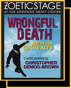 Wrongful Death and Other Circus Acts